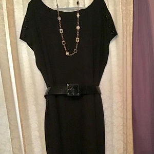 Black Dress by Spense